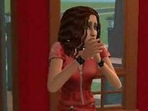 I'm Ok - Christina Aguilera (Sims 2 video) Domestic Violence | Murder | Scoop.it