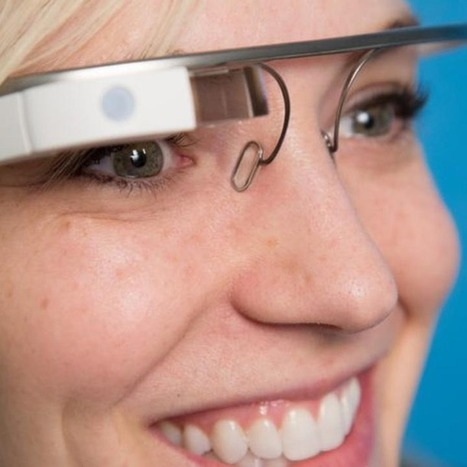 Facial Recognition Comes to Google Glass | Innovations in e-Learning | Scoop.it