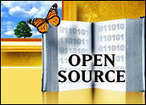 Open Source Meets Textbook Publishing - Much Cash Freed Up - LinuxInsider.com   Peer2Politics   Scoop.it