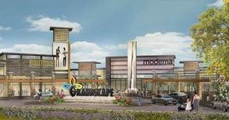 Nebraska Furniture Mart has grand plans for $1.5B 'Grandscape' project - Dallas Business Journal | DFW Home Sales and Real Estate | Scoop.it