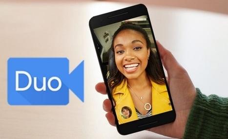 Google Duo supportera très bientôt les appels audio | Référencement internet | Scoop.it