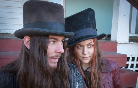 Born Out of Time - Dalles Chronicle | BOHEMIAN CIRCUS | Scoop.it