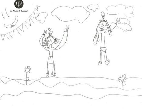 La Evaluación Psicológica a través del Dibujos en Niños | Diagnosticos Psicologicos | Scoop.it