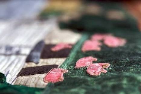 Clique Hotels & Resorts: Canmore Fall Quilt Show Will Amaze and Delight, Oct. 19 to 20 | Hotels and Resorts | Scoop.it