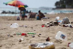 Los 10 tipos de basura que más contaminan las playas | Educacion ambiental | Scoop.it
