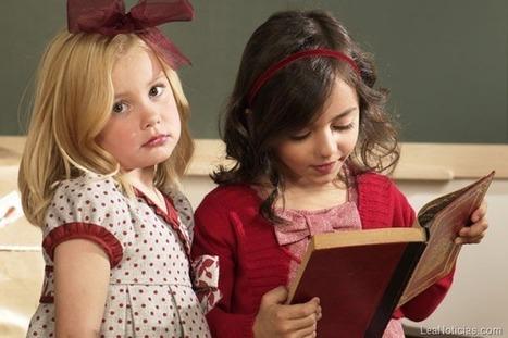 Técnicas para enseñarle hábitos de estudio a tus hijos - LeaNoticias.com | Técnicas de estudio | Scoop.it