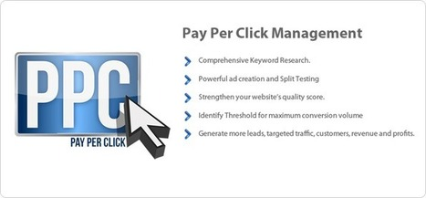 Affordable Pay per click management services   Real Search Marketing   Scoop.it