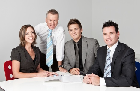 Professional Insurance Brokers in Australia - Get Online Quotes | ProfCover | Profcover | Scoop.it