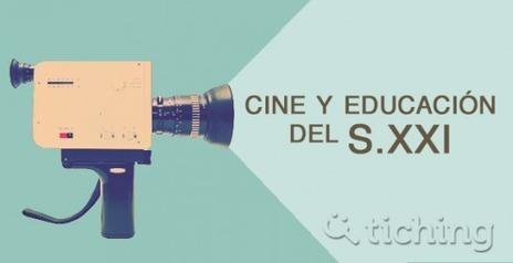 Las 10 mejores películas educativas del siglo XXI | El Blog de Educación y TIC | Agentes de cambio | Scoop.it