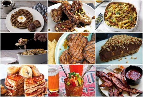 Our 25 Most Popular Recipes Of 2013 | Urban eating | Scoop.it