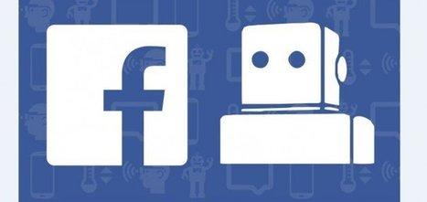 Facebook al lavoro sulla sua Siri: Zuckerberg acquista Wit.ai | Facebook Daily | Scoop.it