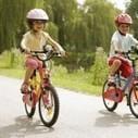 L'intégration par l'apprentissage du vélo   RoBot cyclotourisme   Scoop.it