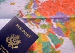 Americans Turn in their U.S. Citizenship to Avoid Taxes   Gov & Law   Scoop.it