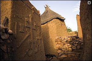 País Dogón: el enigma de Sirio 2 en un pueblo que construye   Ritos del Continente Negro   Scoop.it