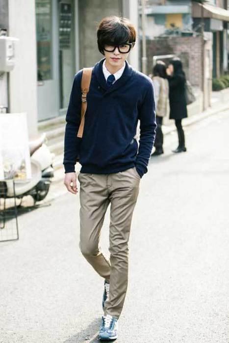 La Corée du Sud rêve de mode locale | Blog Paris - Séoul | Scoop.it