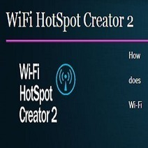 Wifi Hotspot Creator 2 Free Download | MYB Softwares | MYB Softwares, Games | Scoop.it