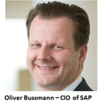 SAP's CIO: You're Putting Your Executive Career at Risk if You're Not Social - Forbes | Coaching Leaders | Scoop.it