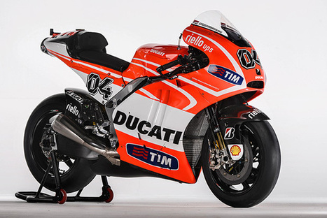 Ducati: it's going to take time - Mat Oxley- Motor Sport Magazine | Ductalk Ducati News | Scoop.it