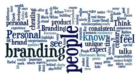 Succesladder » Het ABC van Personal Branding   The Impact of Storytelling   Scoop.it