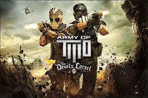 Jeux video: Découvrez Army of Two : Le Cartel du Diable !! (video) | cotentin-webradio jeux video (XBOX360,PS3,WII U,PSP,PC) | Scoop.it