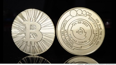 Don't fight it. Bitcoin has a bright future | Daily Magazine | Scoop.it