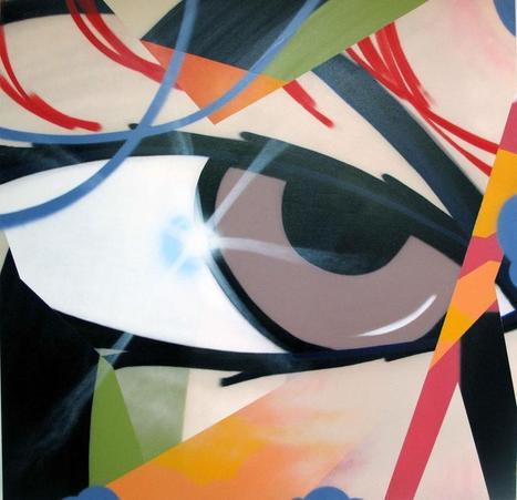 L'actualité des galeries d'art lilloises | Le Street Art - Art de la rue - Graffiti - TAG | Scoop.it