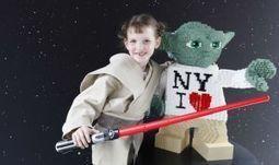 """Star Wars, Episode VII"" : un casting géant ouvert en Grande-Bretagne | Star Wars | Scoop.it"