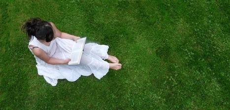 Spiritualité: 25 livres pour débuter sur la voie spirituelle | Développement personnel | Scoop.it
