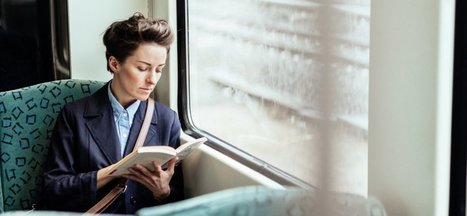 Why Constant Learners All Embrace the 5-Hour Rule | 212 Careers | Scoop.it