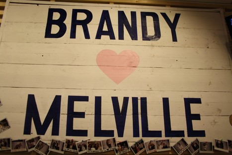 Welcome to Brandy Melville USA | Brandy Melville Accessories | Scoop.it