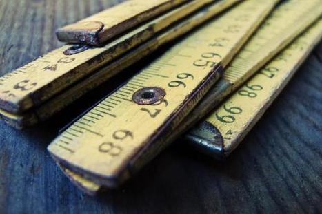 Multiple Metrics for Measuring Chatbots I Adage | DIGITAL ANALYTICS | Scoop.it