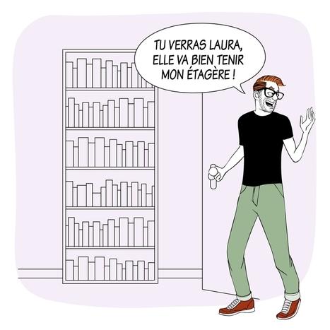 Leroy Merlin crée une Web BD 'Mon premier chez moi' | Opés | Scoop.it