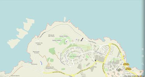 MAPS.ME Pro para Android   Redes Sociales y la Educación   Scoop.it