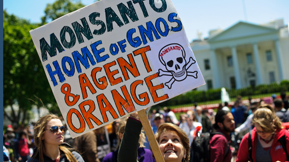 united states of monsanto, congress SOLD OUT - 'Monsanto Protection Act' quietly extended by Congress