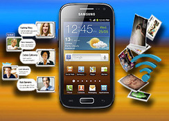 Samsung Galaxy Ace 2 I8160 Review | Best Smartphone 2012 : 2012 Smart Phone Reviews | Scoop.it