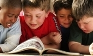 Words for Life - Tips for getting boys to read | library ideas | Scoop.it