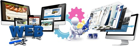 Web Development in Islamabad | Solutions Player PK | Web Development in Pakistan | Scoop.it