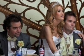 """Sony nabs """"Revenge for Jolly!"""" Tribeca Film Fest comedy 