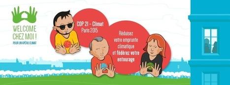 Welcome Chez Moi : organiser chez soi un apéro-climat avec ses voisins | Nouveaux paradigmes | Scoop.it