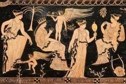 Κι όμως κινούνται! | Αρχαίος ελληνικός κόσμος | Scoop.it
