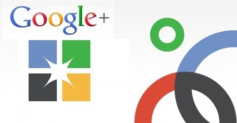 Comment gérer votre page Google Plus professionnelle ? | Google VS Universe | Scoop.it