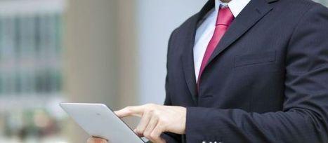 Les applis préférées des chefs d'entreprises | Le web pour les tpe et pme | Scoop.it