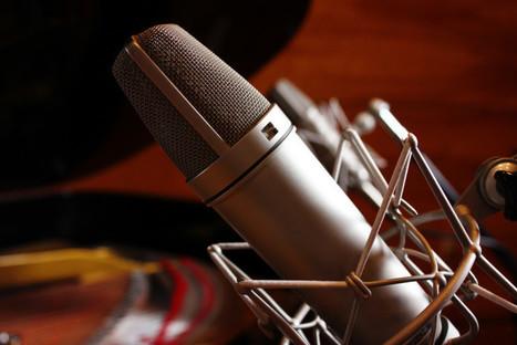 A top audio engineer explains NPR's signature sound | Broadcast Engineering | Scoop.it