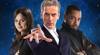 Se filtran 5 guiones de la nueva temporada de 'Doctor Who' y la ... - FórmulaTV   In the name of the Doctor   Scoop.it