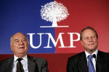L'UMP dans la dèche : A vot' bon cœur m'sieurs dames! | Politique française | Scoop.it