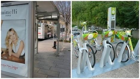 Smoove conteste le marché Vélo'v de Lyon en cassation | Economie de fonctionnalité | Scoop.it
