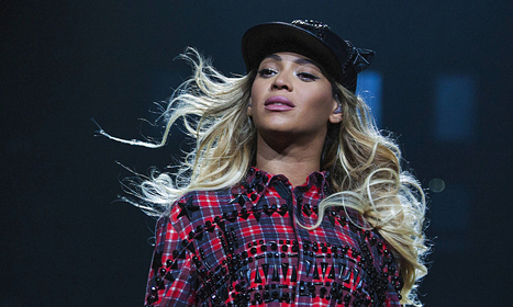 Beyoncé releases an album – within a week it's as if it had never happened - The Guardian (blog) | Beyonce | Scoop.it