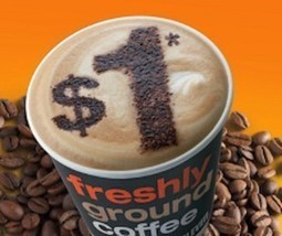 Can a local operator succeed where Starbucks failed in Australia – by opening more stores? | MMK266 Consumer Behaviour @ Deakin | Scoop.it