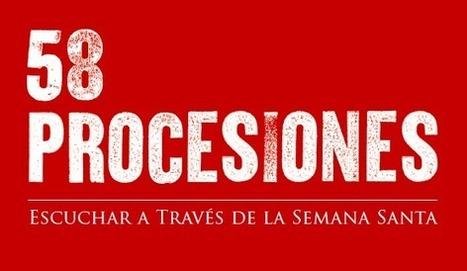 58 Procesiones « andalucía_soundscape)))   DESARTSONNANTS - CRÉATION SONORE ET ENVIRONNEMENT - ENVIRONMENTAL SOUND ART - PAYSAGES ET ECOLOGIE SONORE   Scoop.it