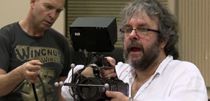 Watch: Production Blog #13 for 'The Hobbit: The Desolation of Smaug' | 'The Hobbit' Film | Scoop.it